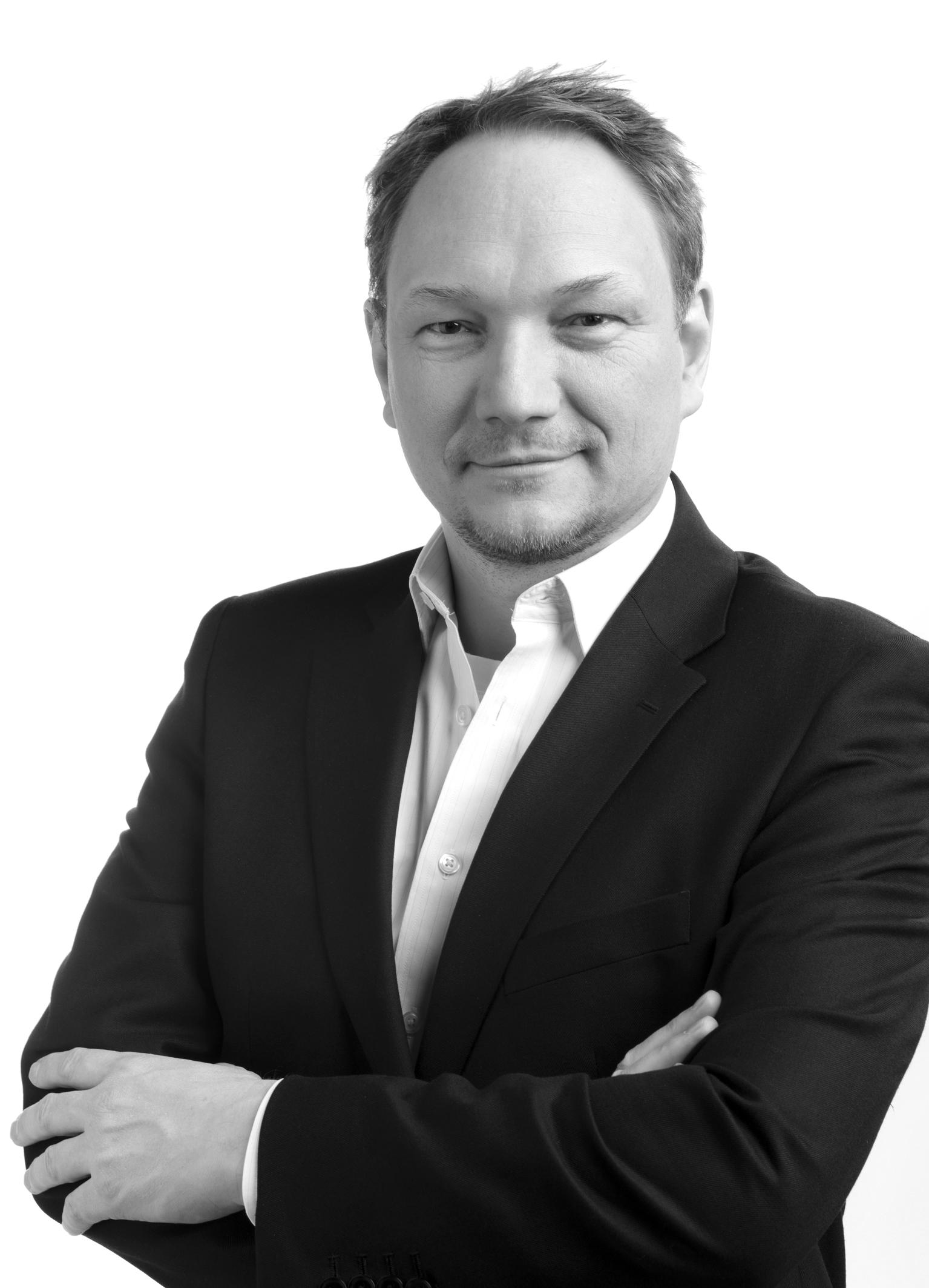 Dr. Rainer Surkow
