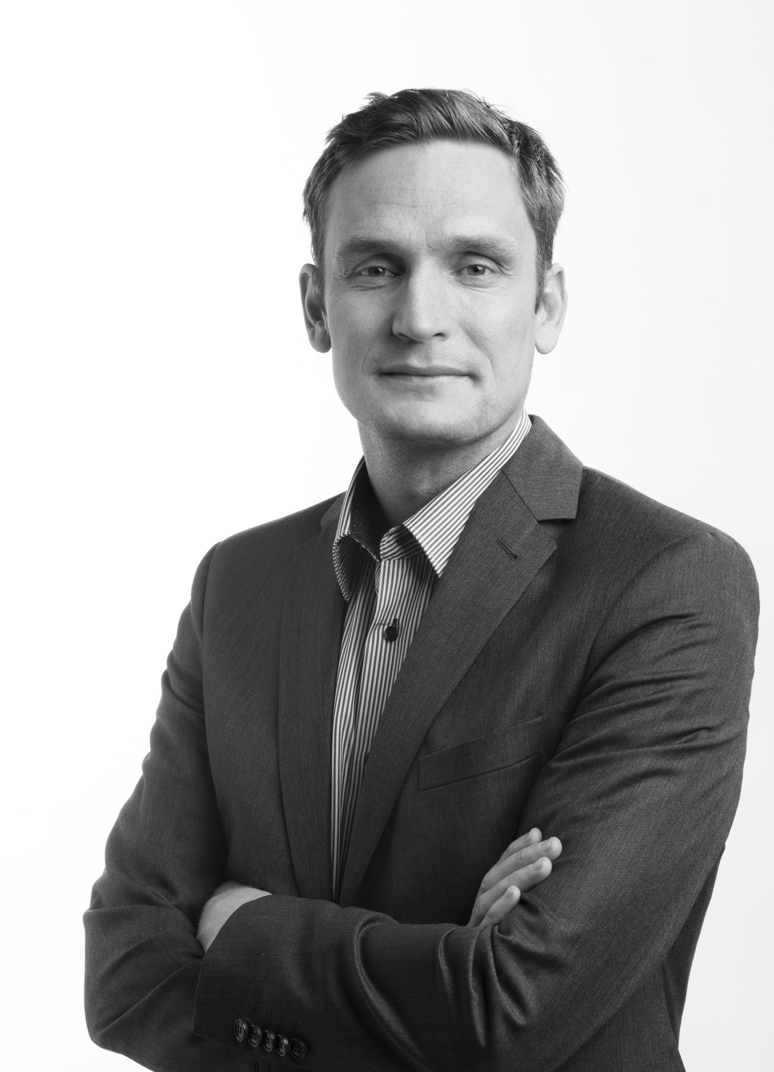 Daniel Ferl